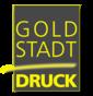 Goldstadtdruck_Logo
